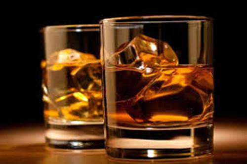 威士忌酒杯如何选择?你拿什么酒杯大有讲究